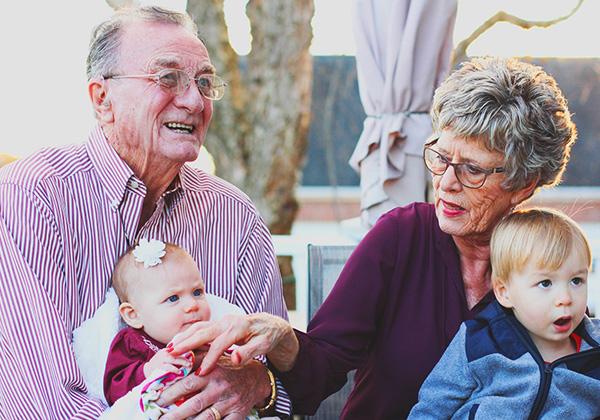 Zertifizierter Seniorenberater